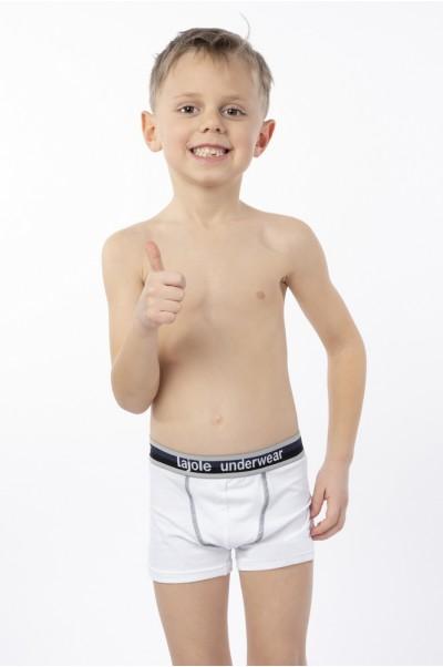 Boxer bambino elastico...