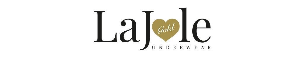 Lajole Gold 2021 Collection
